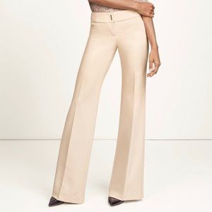 The Limited (LIV COLLECTION) flare leg pant.